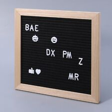 Characters For 340 Piece Numbers Felt Letter Board For Changeable Letter Board
