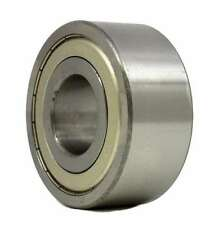 5203 2ZR  Shielded 17x40x17.5 Angular Contact Bearing