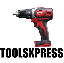 Milwaukee M18BDD 18V Li-Ion Cordless GEN-II Compact Drill Driver - TOOL ONLY