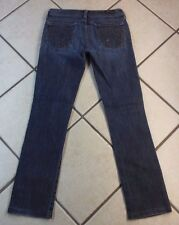 """CITIZENS OF HUMANITY """"CHAIN LINK #177 AVA"""" WOMEN'S BLUE JEANS. SIZE 27 INSEAM 30"""