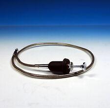 Drahtauslöser cable release 66cm - (90750)