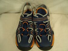 Wonder Nation Close Toe Water Sandals Sneakers Unisex Size 6 Boys Women's 8