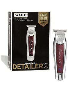 Wahl 8171 5-Star Series Cordless Detailer Li Mens Hair Trimmer