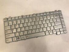 Français clavier keyboard Toshiba Satellite C850 L850 C870 C855 L855 //TO155-FR