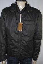NEW MENS HUGO BOSS 'Omito-w' BOSS Orange Windbreaker lightweight Jacket size 46R