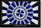 Fractals 1 - Math POSTER