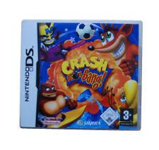 Crash Boom Bang (Nintendo DS, 2006)