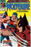 Marvel Comics Presents # 42 (Wolverine) (USA, 1990)