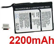 Batteria 2200mAh Per ASUS Montante A620,A620BT,A620G tipo 029521-83159-7 B521103