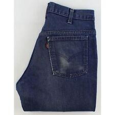 Hosengröße W33 Levi's Herren-Jeans aus Denim