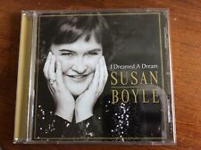Susan Boyle: I dreamed a dream 2009 CD