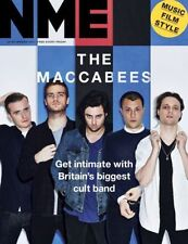 November New Musical Express Music, Dance & Theatre Magazines