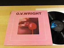 O.V. WRIGHT We're Still Together HI HLP-6011 Stereo NM!