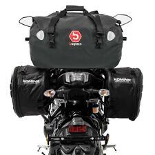 Satteltaschen Set für Honda Africa Twin CRF 1000 L CX80 Hecktasche