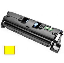 1 Compatible HP laserjet color amarillo 2550 2840 Q3962A