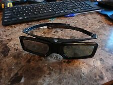 OEM Original Genuine Sony TDG-BT500A Active 3D Glasses For Sony 3D TV