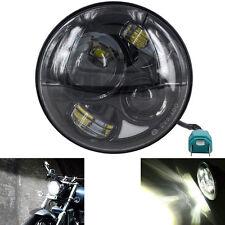 """7"""" LED Universal Auto Front Scheinwerfer Für Land Rover Mercedes G Usw E-Geprüft"""