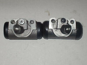 48 49 50 51 + 54 HUDSON FRONT WHEEL CYLINDERS HORNET COMMODORE WASP