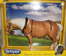 Breyer  horse OLD TIMER - PALOMINO BNIB  EXCLUSIVE ON LINE RELEASE