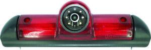 Citroen Relay, Fiat Ducato or Peugeot OEM Reversing Camera