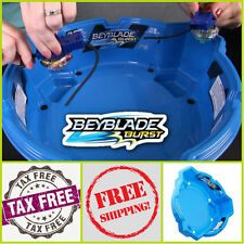 Beyblade-Burst-Beystadium-Is-An-Arena-Designed-For-Battles-W/Beyblade-Burst-Tops