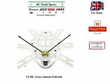 CC3D Atom RC Pedestal Antenna Box For Transmitter Wires RC Mutirotor Spare Parts