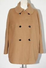 Hip Length Wool Blend Casual NEXT Coats & Jackets for Women