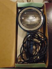 VTG 1960's SMITH-VICTOR MODEL L5 MOVIE LIGHT W/ SEALED BEAM DWA LAMP BRIGHT!