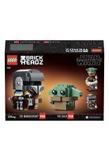 LEGO Der Mandalorianer und das Kind - 75317 Star Wars (75317)