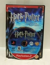 (MA3) Harry Potter and the Prisoner of Azkaban (Sony PlayStation 2, 2004) PS2