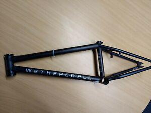 Wethepeople Bmx Frame 20.75tt