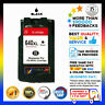 1x NoN-OEM PG-640XL Black Only Ink Alternative for Canon Pixma MG2160 MG2260