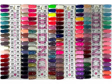 NEW DND Matching Gel Polish+Nail Lacquer Set Buy 10 Get 1 Free/ Free Shipping!!!