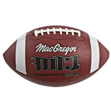 MacGregor® Official Size Composite Football