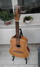 More details for vintage acoustic guitar
