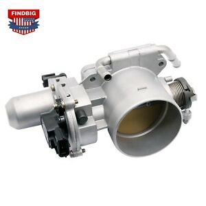 GENUINE Throttle Body For Jaguar S-Type V8 2002-2008 XJ8 2004-2009 C2C20540