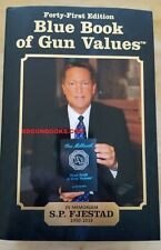 Blue Book of Gun Values 41st Ed. New Shipping daily Handgun Rifle Pistol Newest