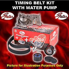 Gates Timing Belt Kit KP15581XS