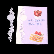 Metal Cutting Dies Scrapbooking Decoration Craft Dies Cut Card Making Mold Craft