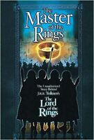 THE MASTER OF THE RINGS NEW DVD FREE SHIPPING