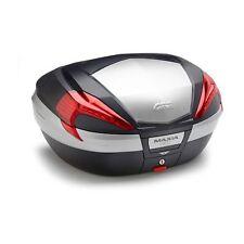 Givi V56N Maxia 4 Top Box. 56 Ltr. Monokey Top Box. Motorcycle Top Case.