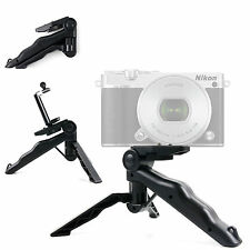 Black Multi-Functional Tripod / Monopod for HTC One M8s / J Butterfly / One M9