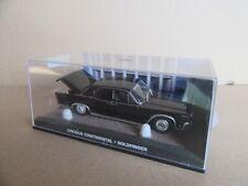 242H Fabbri Lincoln Continental 1964 Convertible James Bond Goldfinger 1:43