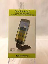 Bracketron NanoTek Universal Smartphone Desk Mount Stand ORG-516-BX