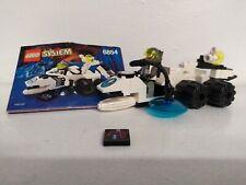 LEGO vintage Space: Exploriens: 6854-1 Alien Fossilizer (1996) with MINIFIGURE