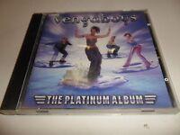 CD  Vengaboys  – The Platinum Album