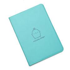 "Cute Cartoon ""Molang Rabbit"" Planner Agenda Scheduler Study Notebook Diary Gift"