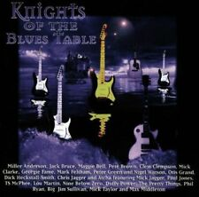 Knights of the Blues Table (1997) | CD | Miller Anderson, Jack Bruce, Maggie ...