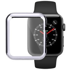 Cover Case Silver for Front Der Apple Watch 3 & 2 - 38mm Watch