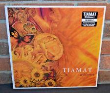 TIAMAT - Wildhoney, Limited 180 Gram BLACK VINYL LP New & Sealed!